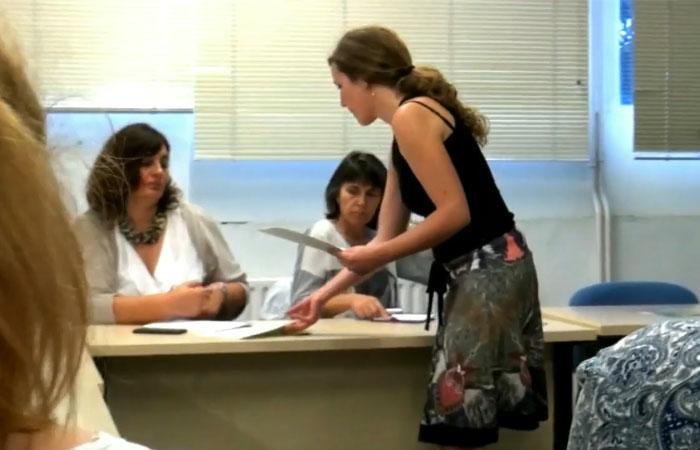 FASE 3: Formación pedagógica y experiencia entre pares